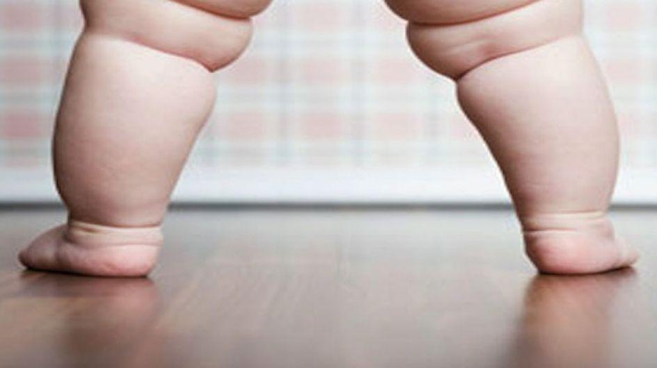 Obésité : Première cause de discrimination à l'école