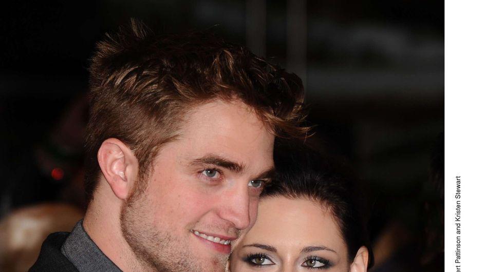 Kristen Stewart : Du mariage dans l'air avec Robert Pattinson !