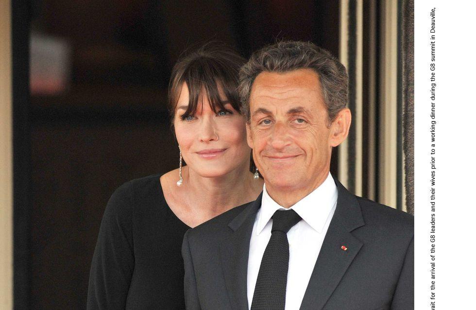 Nicolas et Carla : Bientôt propriétaires d'un palais à Marrakech ?