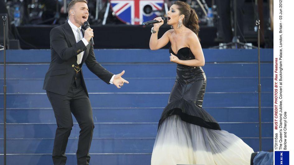 Cheryl Cole : : Le pire look de la semaine ! (Photos)