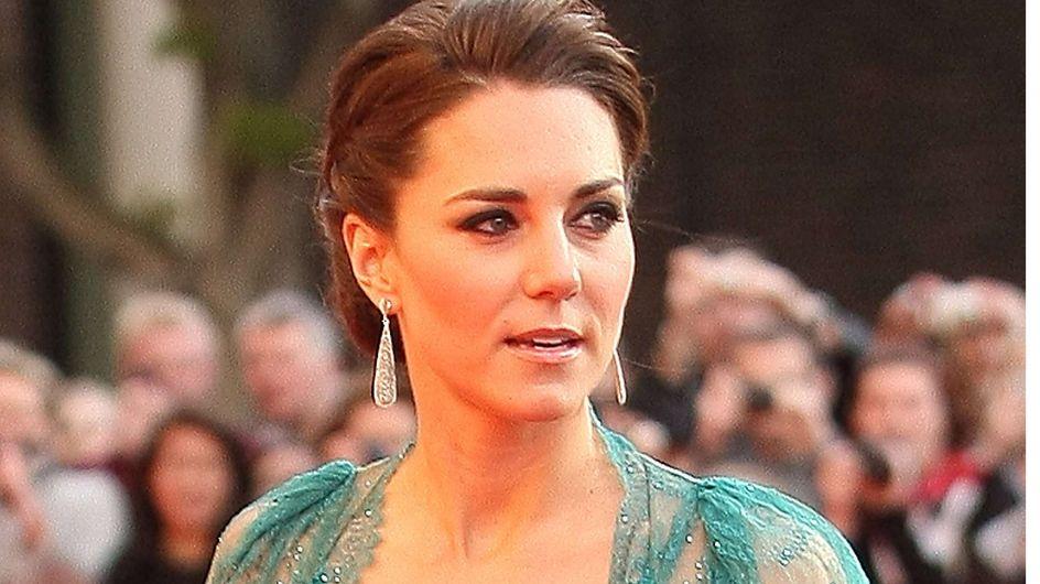 Kate Middleton : Bientôt maman ?
