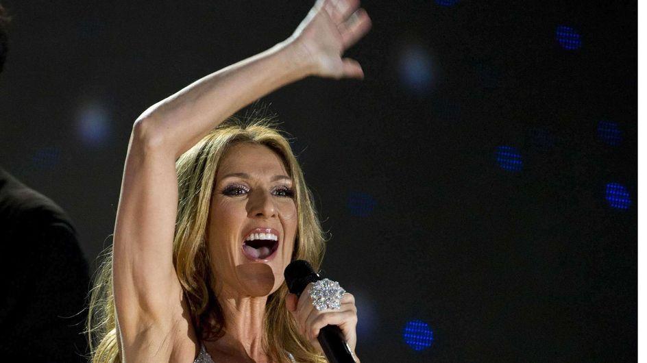 Céline Dion : Elle va sortir un nouvel album !