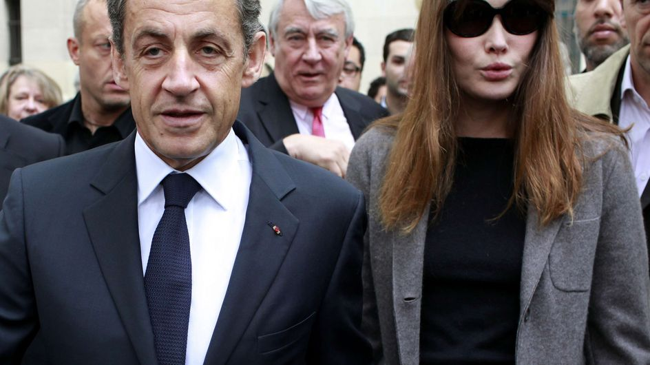 Carla Bruni et Nicolas Sarkozy reboostés par leurs vacances ! (Photos)