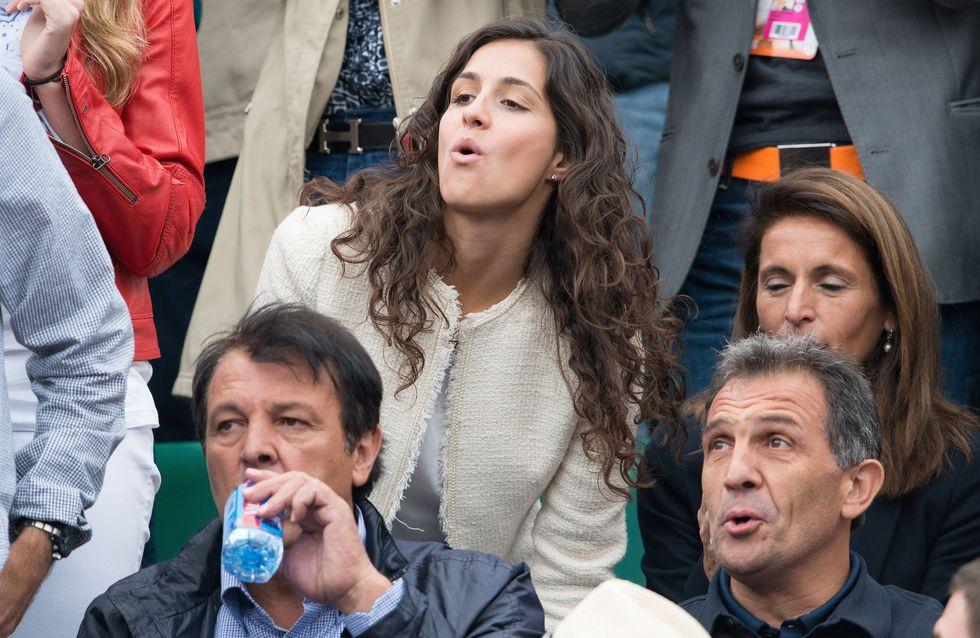 Roland Garros : Pluie de people pour admirer les joueurs ! (Photos)