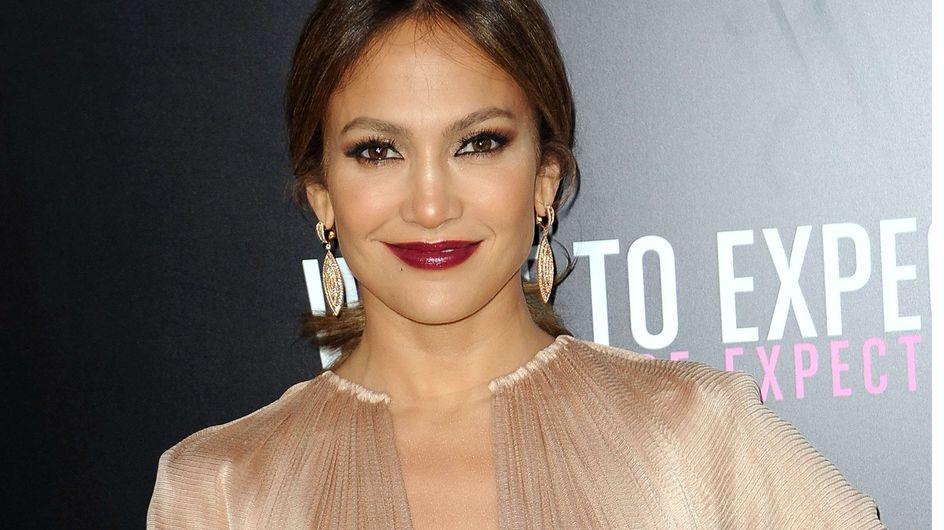 Jennifer Lopez : Ses 5 plus beaux looks sur tapis rouge (Photos)