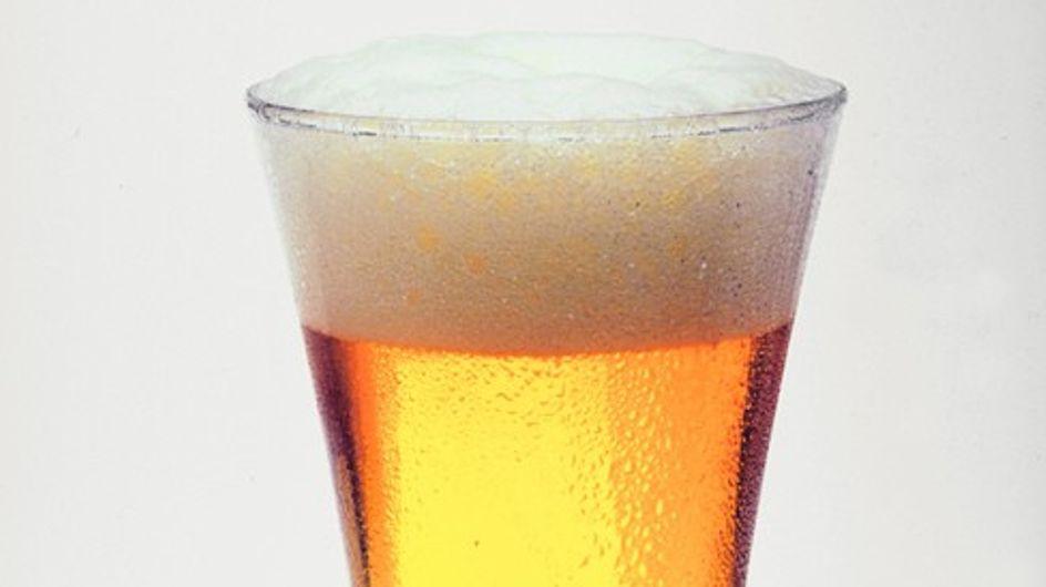 Minceur : Le lait et la bière feraient maigrir