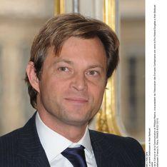 Laurent Delahousse pour remplacer Laurence Ferrari
