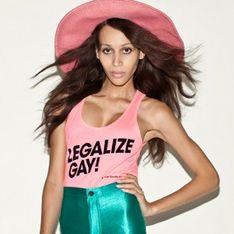 American Apparel : La publicité transgenre qui fait le buzz ! (Photos)