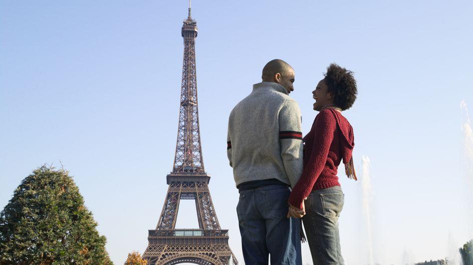 Paris : Deuxième ville la plus visitée au monde !
