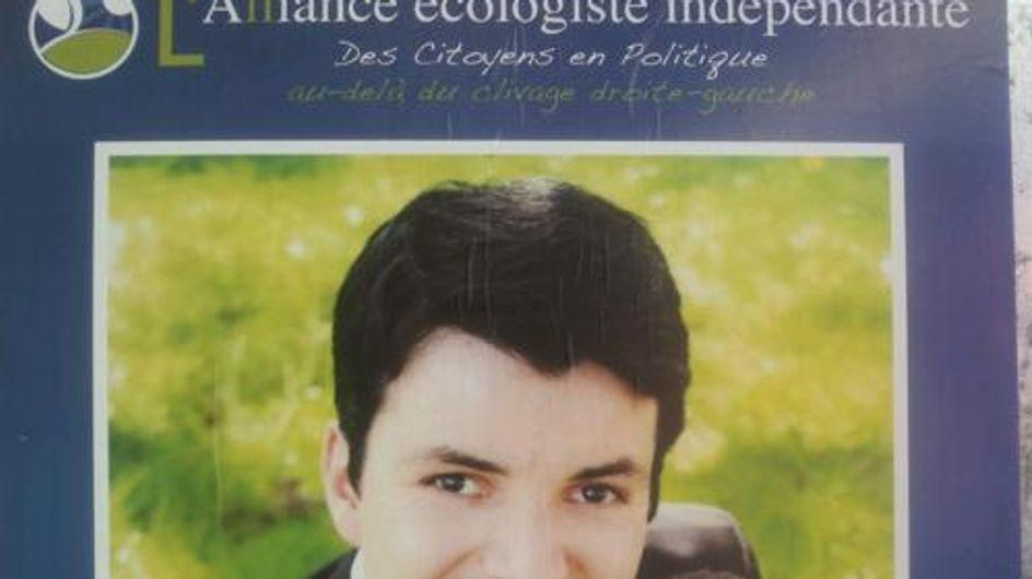 Législatives 2012 : Les affiches les plus LOL (Photos)