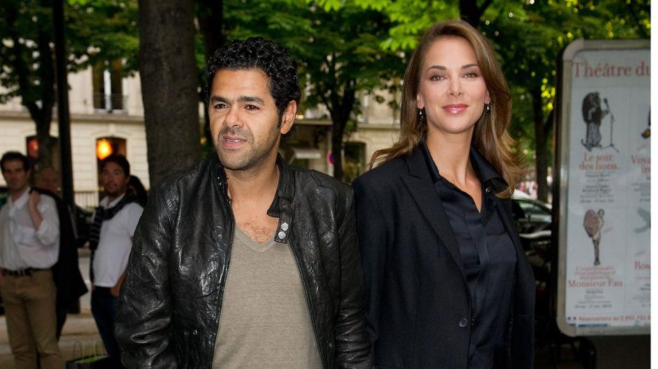 Mélissa Theuriau : Dans le prochain film de Jamel Debbouze