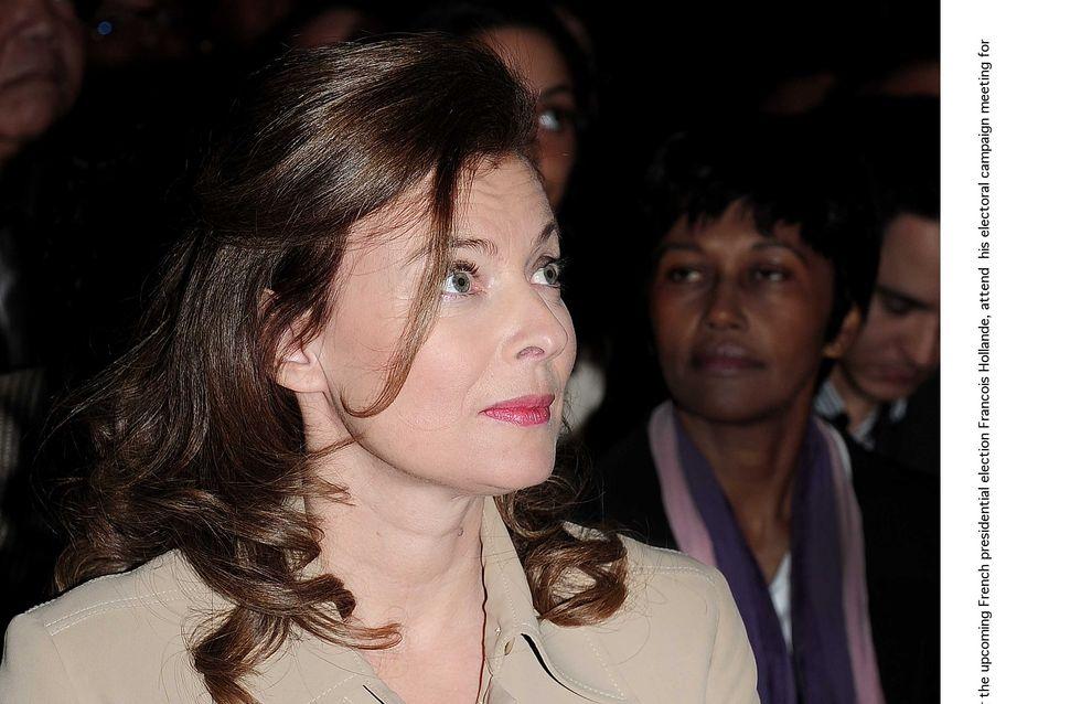Trierweiler vs Royal : Hollande « très en colère » après le tweet