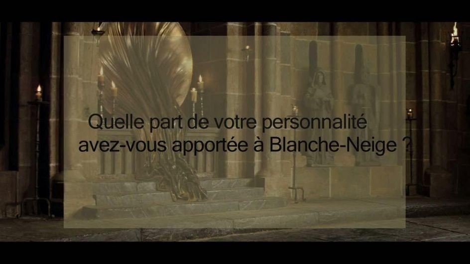 Blanche-Neige et le chasseur : Rencontre avec Kristen Stewart et Charlize Theron ! (Vidéo)