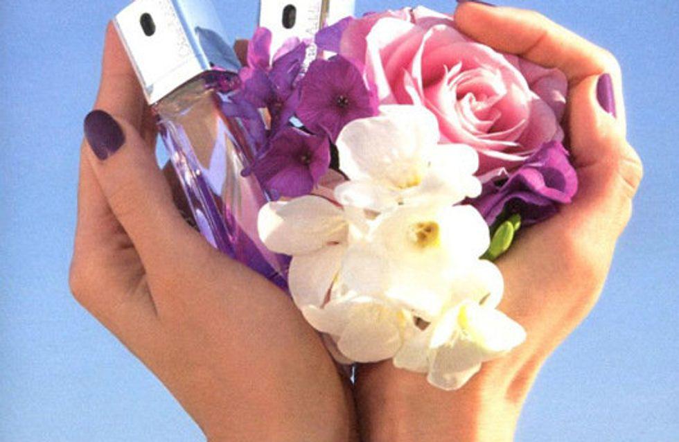 Dior : Découvrez les trois nouvelles fragrances Dior Addict ! (Photos)