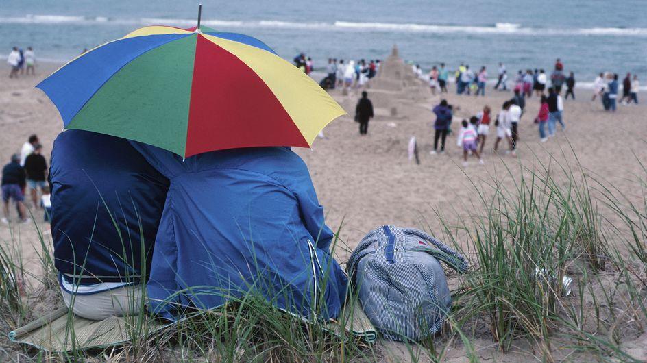 Météo : C'est confirmé, cet été risque fortement d'être pourri