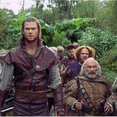 Blanche-Neige et le chasseur : Les nains se rebiffent !