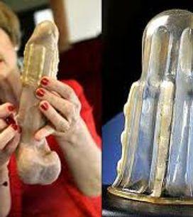 Découvrez le premier préservatif anti-viol