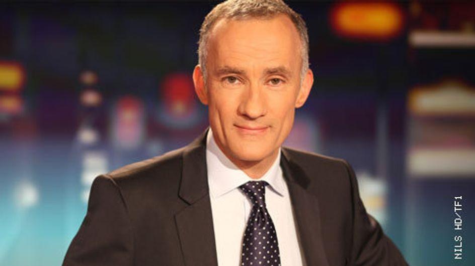 TF1 : Gilles a trouvé du Bouleau