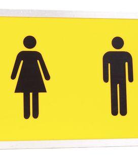 Sexualité : Messieurs, urinez assis, c'est meilleur pour votre libido !