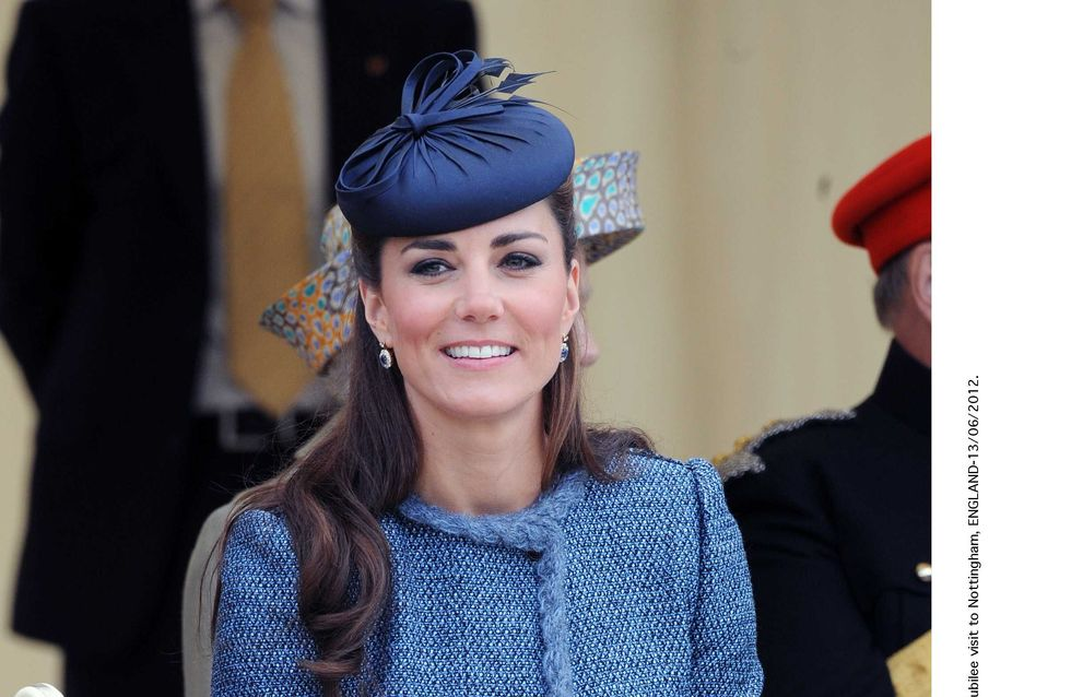 Kate Middleton : Elle recycle ses vieilles fringues !