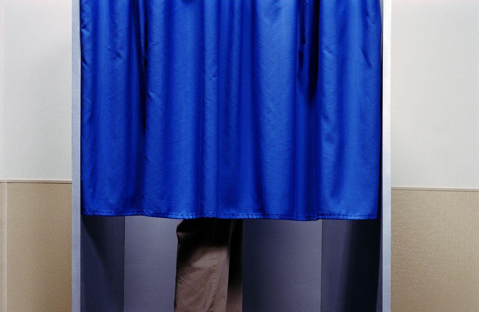 Législatives 2012 : L'Assemblée nationale voit la vie en rose