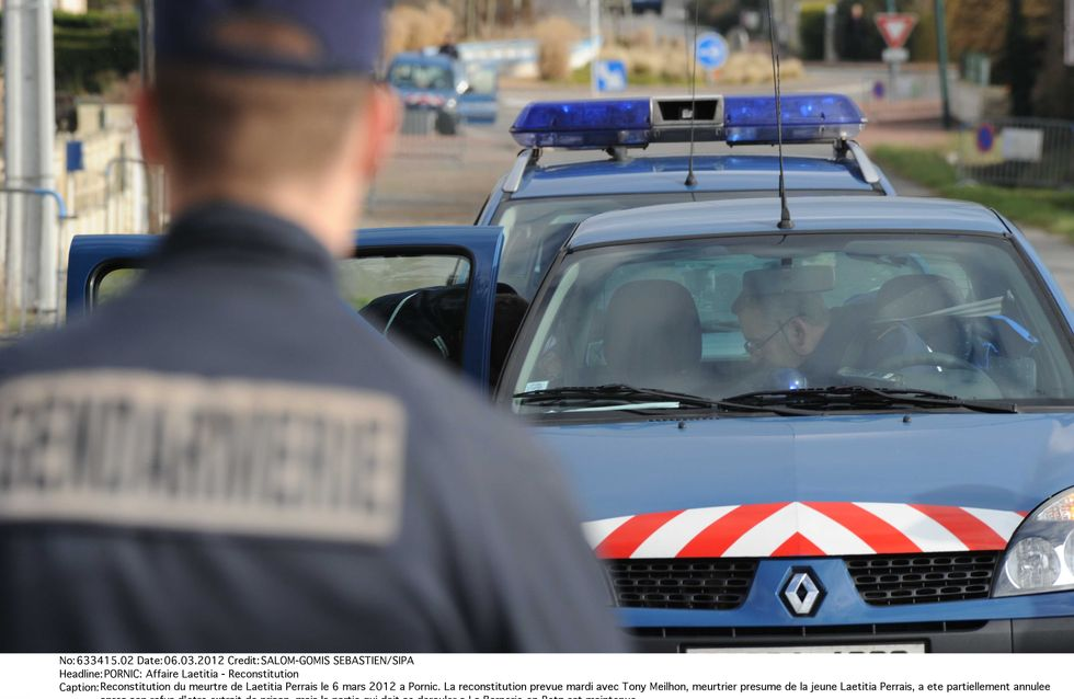 Deux femmes gendarmes tuées, un suspect interpellé