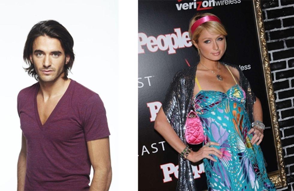 Secret Story : Thomas, amant de Paris Hilton ?