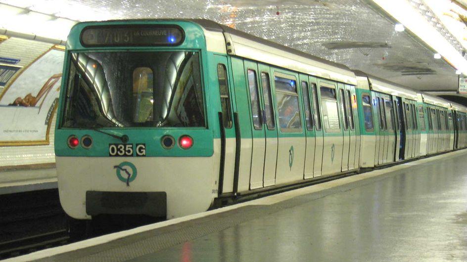 Métro : Bientôt le wifi dans le réseau parisien