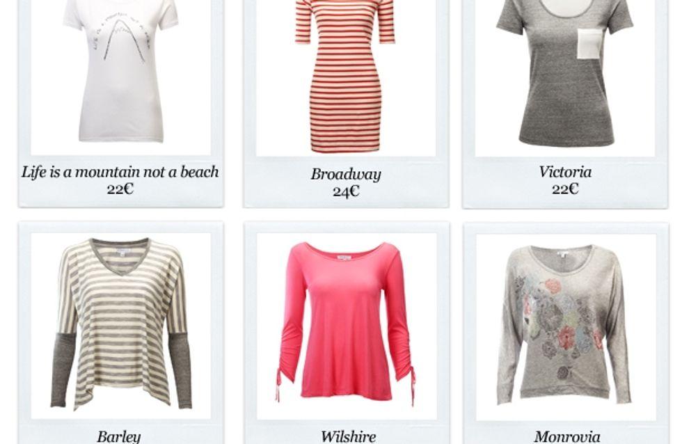La collection StyleMint des soeurs Olsen enfin disponible en France !