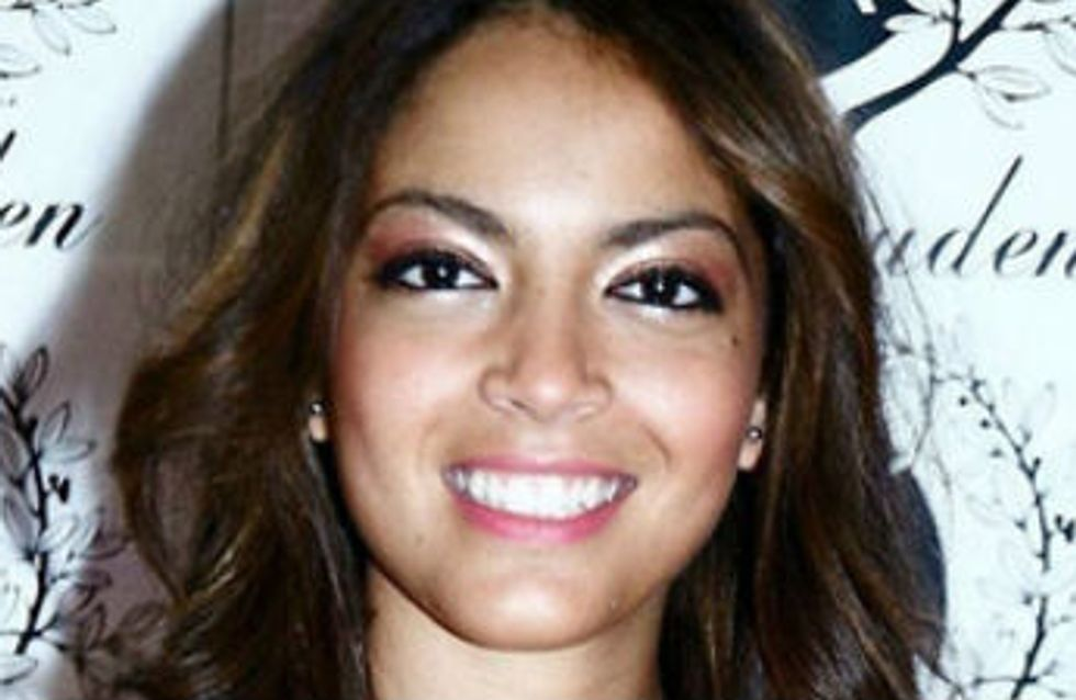 Miss France : Sabrina Benamara élue Miss Île-de-France 2013