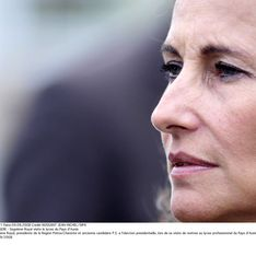 Ségolène Royal : Quand le sort s'acharne sur elle