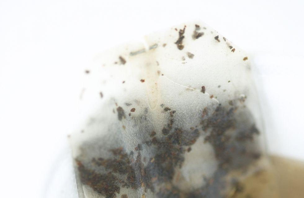 Cancer de la prostate : Le thé en cause ?