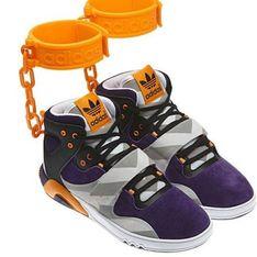 Adidas : Un modèle de sneakers au design esclavagiste