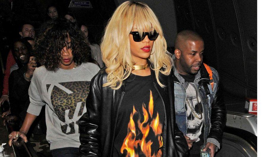 Rihanna : Elle souffrirait de troubles psychologiques