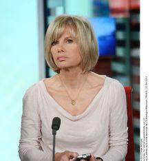 Elisabeth Guigou : Sa jupe ne plaît pas à Jean Glavany !