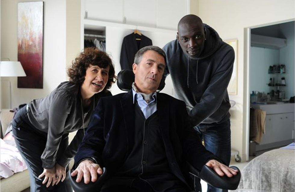 Intouchables : Le remake US cherche son Omar Sy ! (Photos)