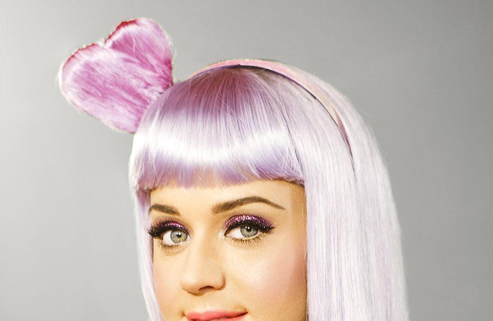 Katy Perry : Découvrez son nouveau clip en mode conte de fée ! (Vidéo)