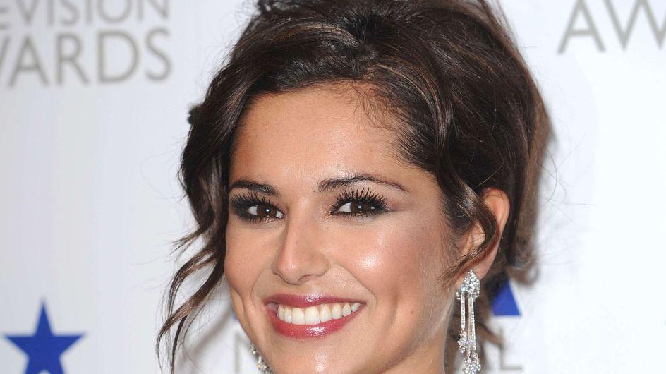 Sexualité : Selon une étude, les femmes rêveraient d'embrasser Cheryl Cole !