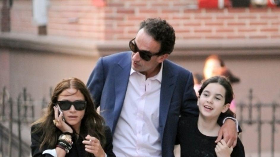 Mary-Kate Olsen et Olivier Sarkozy, une affaire qui roule !