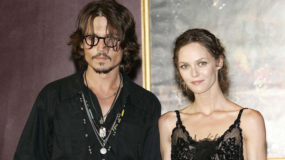 Johnny Depp et Vanessa Paradis : 300 millions d'euros à se partager