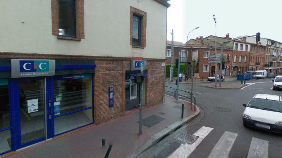 Toulouse : Prise d'otage par un homme se réclamant d'Al-Qaïda