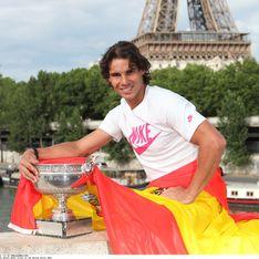 Rafael Nadal : Il sera porte-drapeau de l'Espagne aux JO