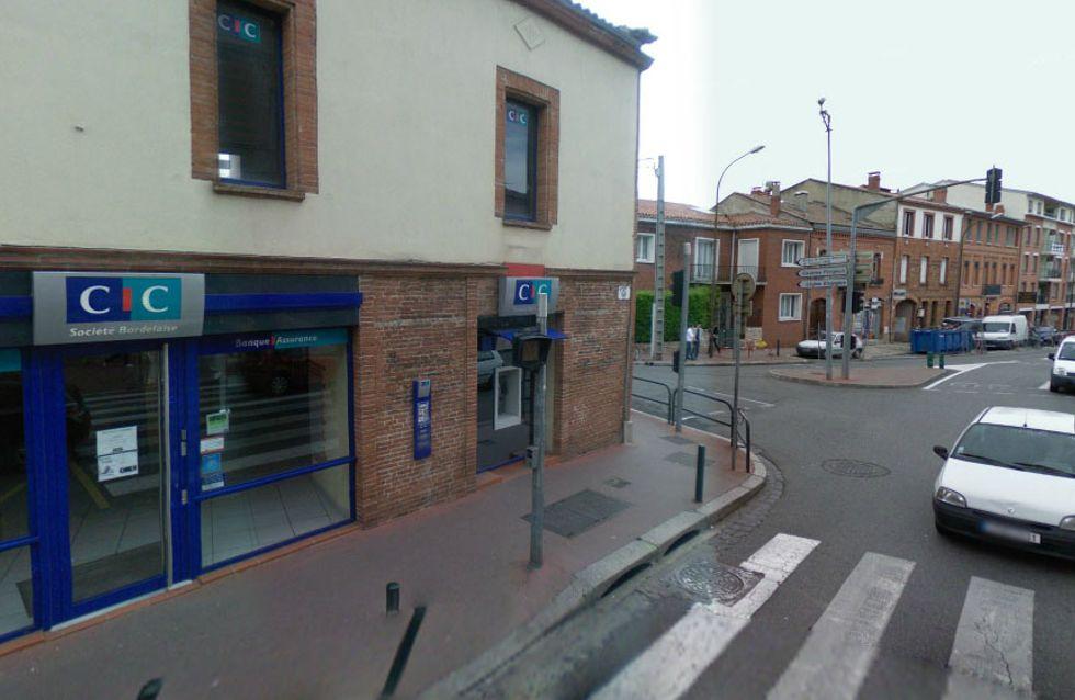 Toulouse : Deux otages libérés