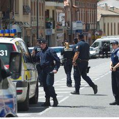 Toulouse : Le forcené interpellé et blessé