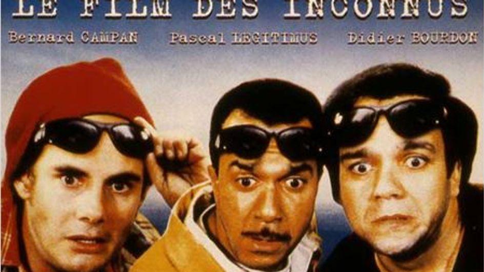 Les trois frères : Les Inconnus nous préparent une suite !