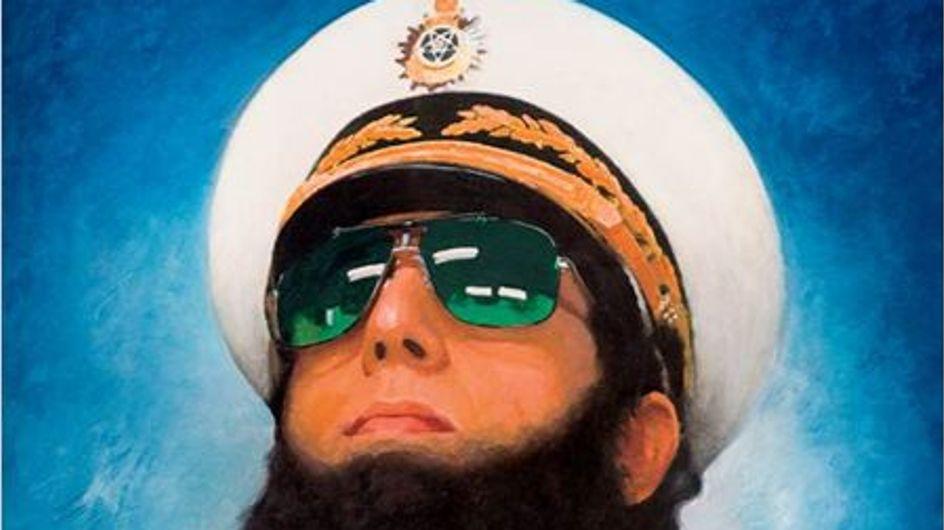The Dictator : 5 bonnes raisons d'aller le voir