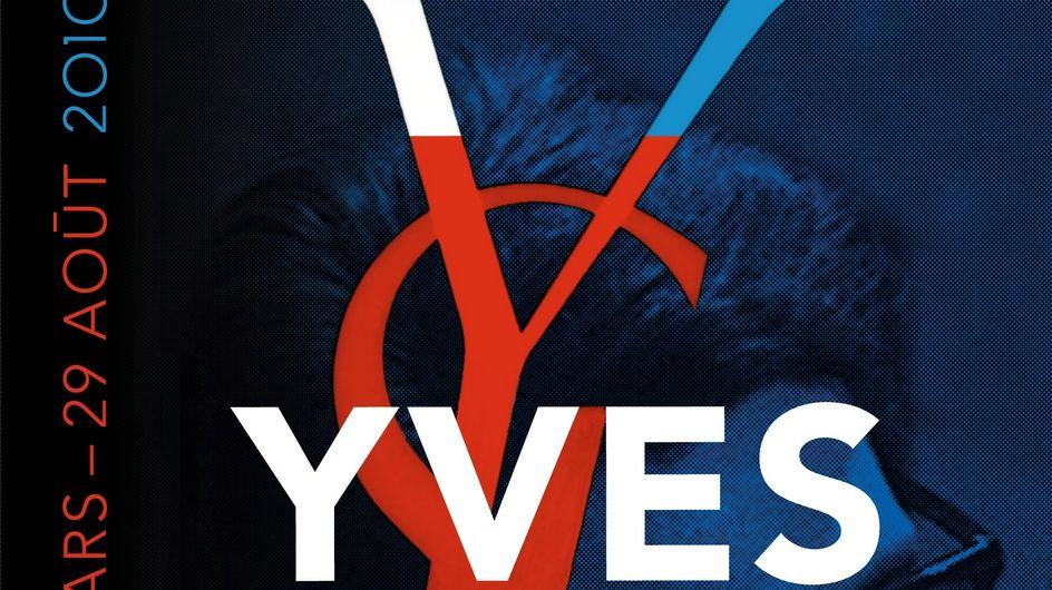 Yves Saint-Laurent : La maison change de nom !