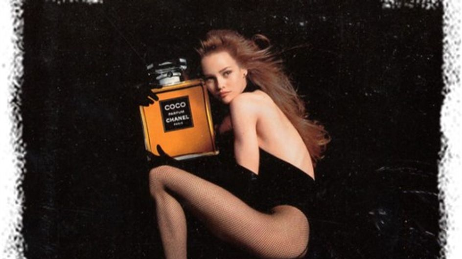 Vanessa Paradis : 20 ans d'amour avec Chanel