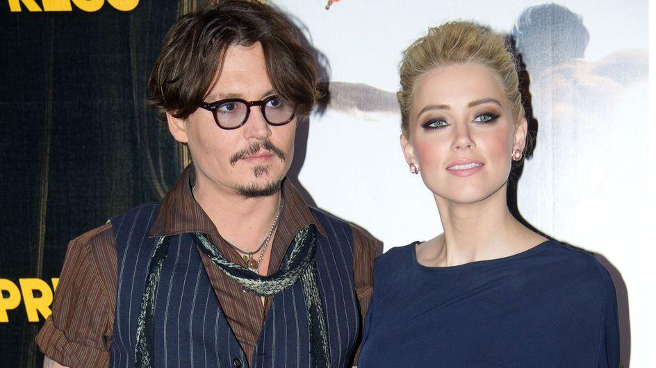 Johnny Depp : Il serait déjà recasé !