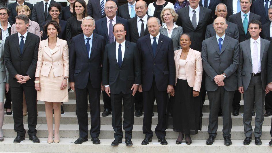 Gouvernement Ayrault : 4 nouveaux ministres arrivent